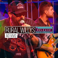 Rural Willys no Release Showlivre — Rural Willys