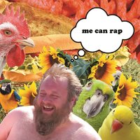 Me Can Rap — Burly Temple