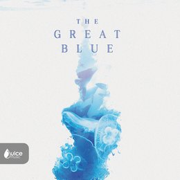 The Great Blue — David Caton, Harry Valentine, Nicolas Dagnall, Harry Valentine|David Caton|Nicolas Dagnall