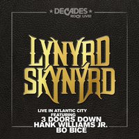 Live in Atlantic City — Lynyrd Skynyrd