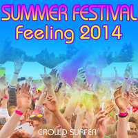 Summer Festival Feeling 2014 — Crowd Surfer