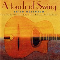 A Touch of Swing — Erich Nussbaum