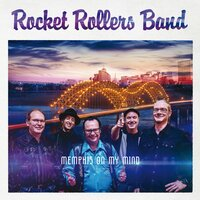 The Girl of My Best Friend — Rocket Rollers, Rocket Rollers Band