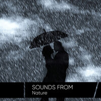 Sounds from Nature:Thunder and Lightening — Sounds Of Nature : Thunderstorm, Rain