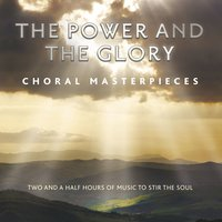 The Power And The Glory — Staatskapelle Berlin, Power & The Glory, Concentus Musicus Wien