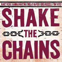 Shake the Chains — Shake the Chains