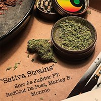 Sativa Strains — Epic as Jupiter