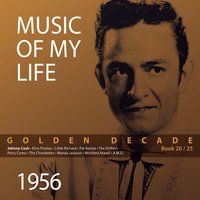 Golden Decade - Music of My Life (Vol. 20) — Sampler