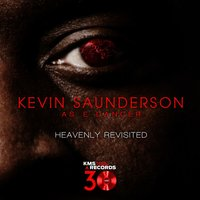 Heavenly Revisited EP1 — Kevin Saunderson, E-Dancer, Kevin Saunderson as E-Dancer