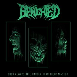 Dogs Always Bite Harder Than Their Master — Benighted