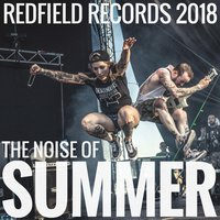The Noise of Summer - Redfield Records 2018 — сборник
