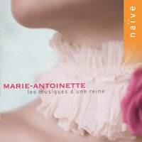 Marie-Antoinette: Music for a Queen — сборник