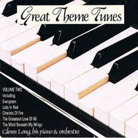 Great Theme Tunes Volume 2 — Glenn Long