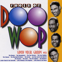 The Roots of Doo-Wop: Savoy Vocal Groups — сборник