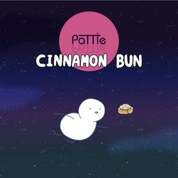 Cinnamon Bun — Pattie