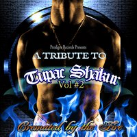 A Tribute to Tupac Shakur, Pt. 2 — Various Artists- A Tribute to Tupac Shakur
