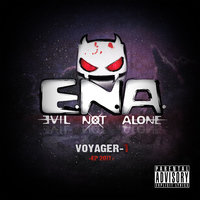 Voyager - 1 — Evil Not Alone
