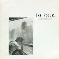 Fairytale Of New York — The Pogues feat. Kirsty MacColl