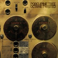 Octane Twisted — Porcupine Tree