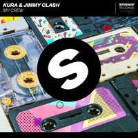 MY Crew — KURA, Jimmy Clash