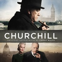 Churchill — Lorne Balfe
