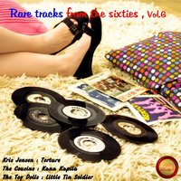 Rare Tracks from the Sixties, Vol. 6 — сборник