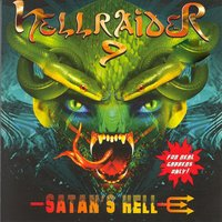 Hellraider, Vol. 9 (Satan's Hell - For Real Gabbers Only!) — сборник