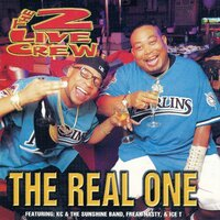 Real One (clean) — The 2 Live Crew