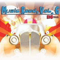 Music Road, Vol. 6 - R&B Travel — сборник