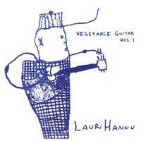 Vegetable Guitar, Vol. 1 — Lauri Hannu
