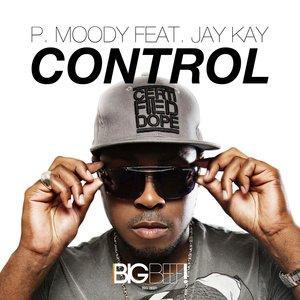 P.Moody, Jay Kay, P. Moody - Control