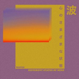 Different States of Mind / Waves — Arqestry