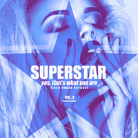 Superstar, Yes That's What You Are, Vol. 3 (Tech House Heroes) — сборник