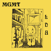 Little Dark Age — MGMT