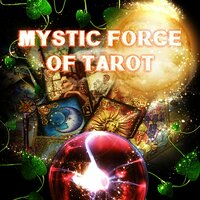 Mystic Force of Tarot Cards - New Age Magic Music for Tarot, Background Music for Palmistry, Divination & Cartomancy — Magic Music Ensemble