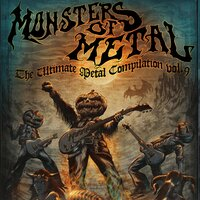 Monsters of Metal 9 — сборник