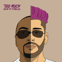 Too Much — Timbaland, ZAYN