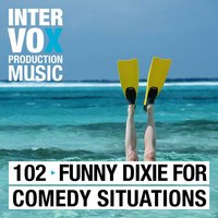 Funny Dixie for Comedy Situations — сборник