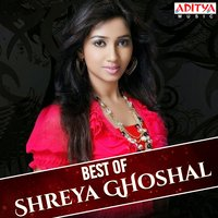 Best of Shreya Ghoshal — Shreya Ghoshal
