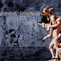 Mythology — Derek Sherinian
