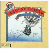 Around the World in 80 Minutes 1 — Guy Warren