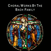 Choral Works by the Bach Family — Koorproject Rotterdam, Maarten Michielsen, Kees Limburg