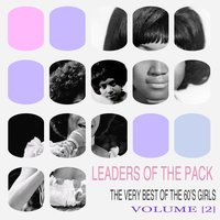 The Very Best Of The 60's Girls [Volume 2] — сборник