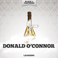 Laughing — Donald O'Connor