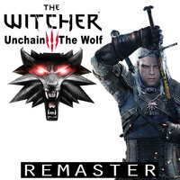 The Witcher: Unchain the Wolf — Jeff Winner