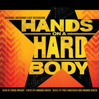 Hands On A Hardbody — Trey Anastasio, Amanda Green, Trey Anastasio & Amanda Green