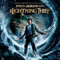 Percy Jackson And The Lightning Thief — Christophe Beck