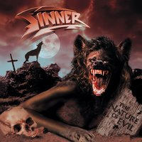 The Nature of Evil — Sinner