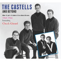The Castells And Beyond 1964-1966 — сборник