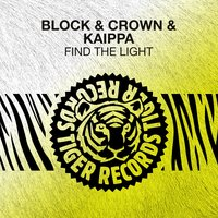 Find the Light — Block & Crown, Kaippa